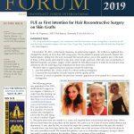 forum hair transplant international 2019