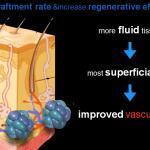 Tratament implant par celule stem